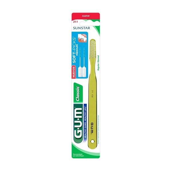 Gum Cep Classic 311 Suave