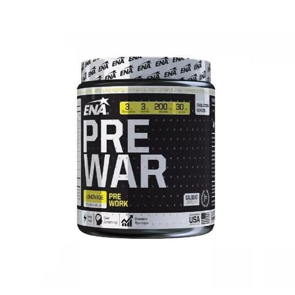 Pre War Lemonade 400gr #1