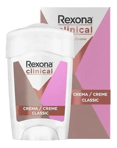 Rexona Clinical Women