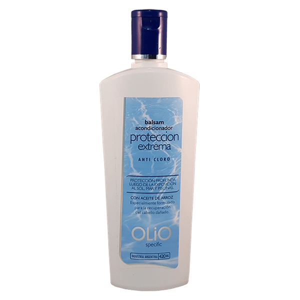 Olio Acondicionador Protección Extrema 420ml