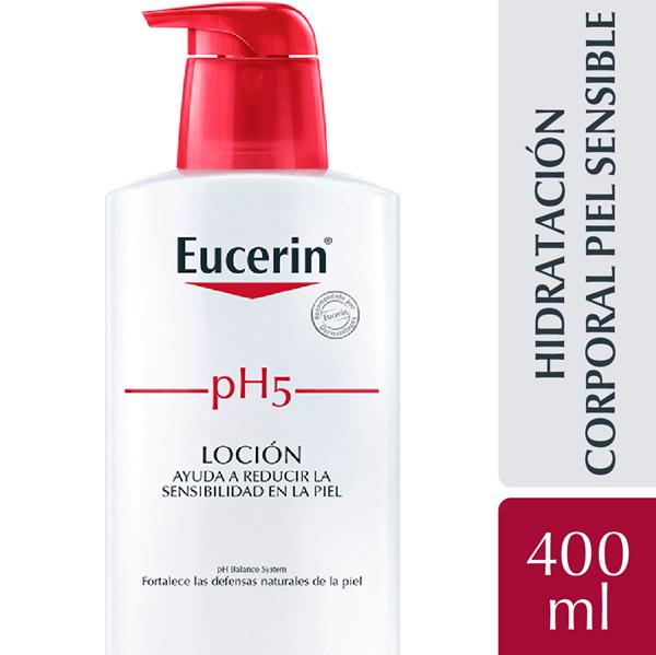 Eucerin Ph5 Loción 400 Ml