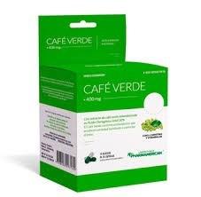 Café Verde Blister x10 Cápsulas