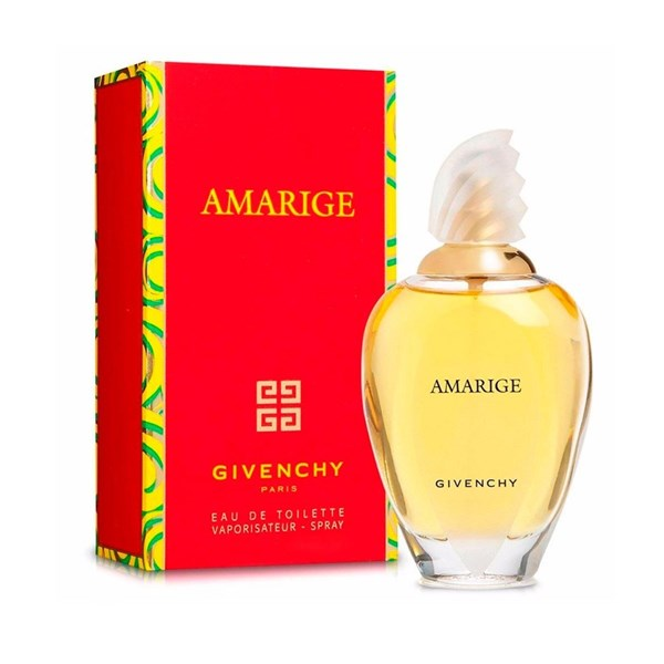 Givenchy Amarige EDT x 50 ml
