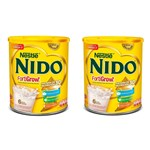 Promo Leche Nestle Nido Fortigrow 2 latas x 800 Grs #1