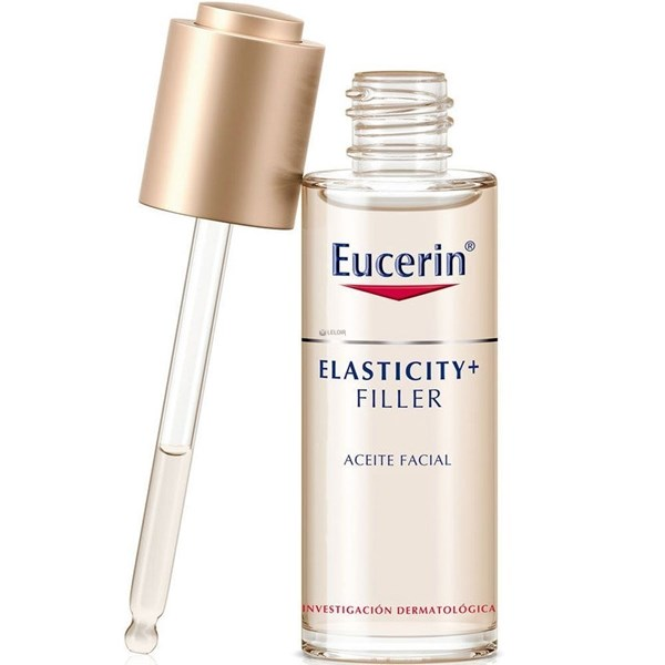 Eucerin Elasticity+filler Aceite Facial 30ml #1