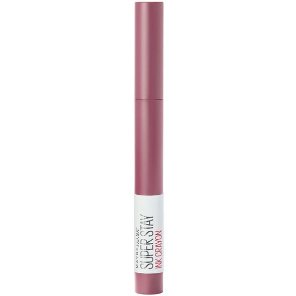 Labial Maybelline Super Stay Ink Crayon 25 Stay Exceptional alt