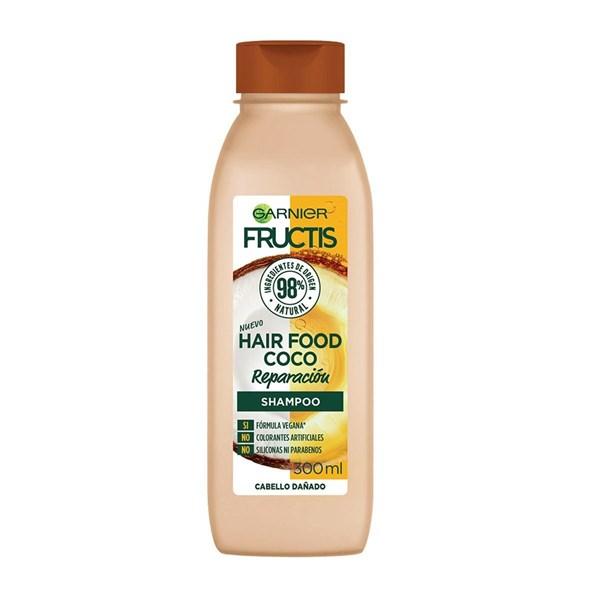 Fructis Shampoo Hair Food Coco 300ml