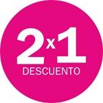 Nivea Facial Cream Care 25 toallitas (2x1) #2