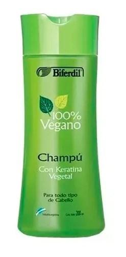 Biferdil Shampoo 100% Vegano 200ml