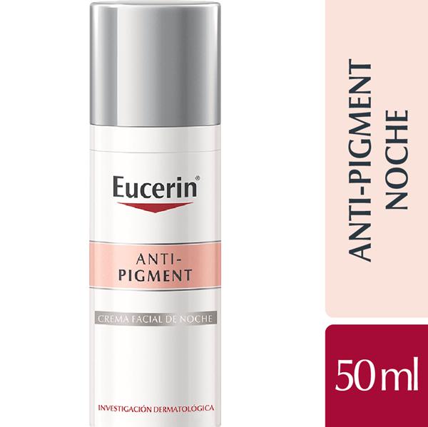 Anti Pigment Eucerin Crema De Noche