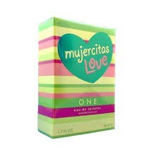 Mujercitas Love One Edt 50ml