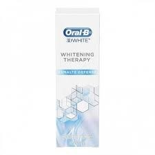 Oral-B Pasta Dental 3D White Esmalte x75ml