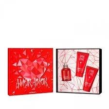 Perfume Cacharel Amor Amor Cofre