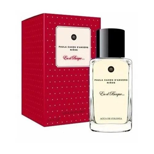 Perfume Paula En El Bosque Rojo 100ml