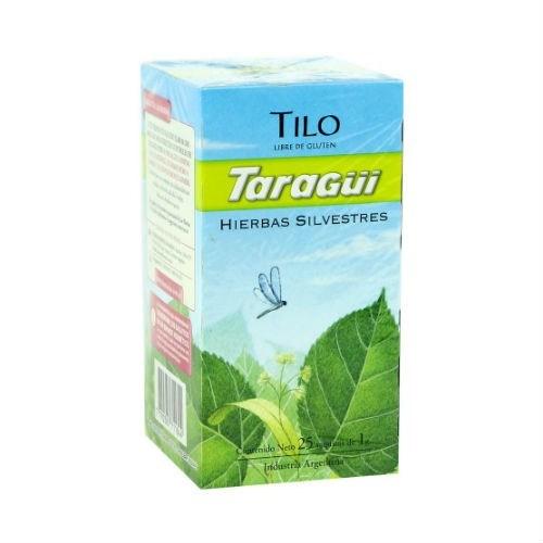 TE TARAGUI TILO x 25 U