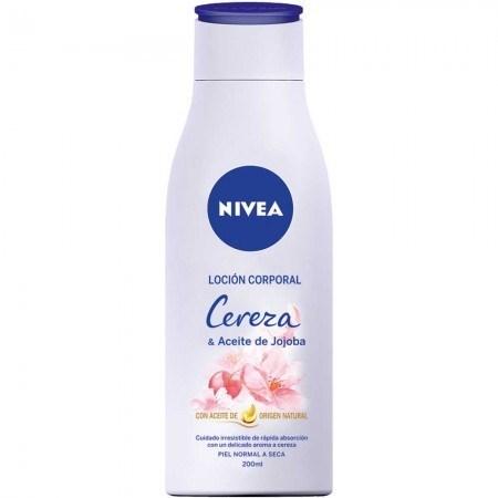 Crema Corporal Cereza x 200 ml #1
