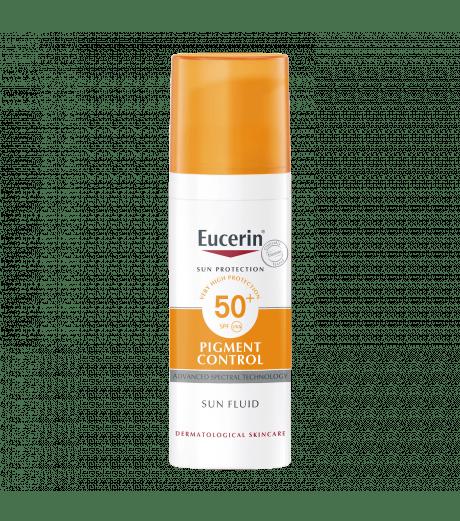 Eucerin Sun Pigment Control Fps 50+