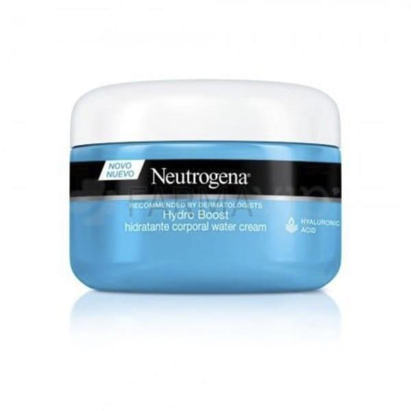 Neutrogena Hydro Boost Water Cream Corporal