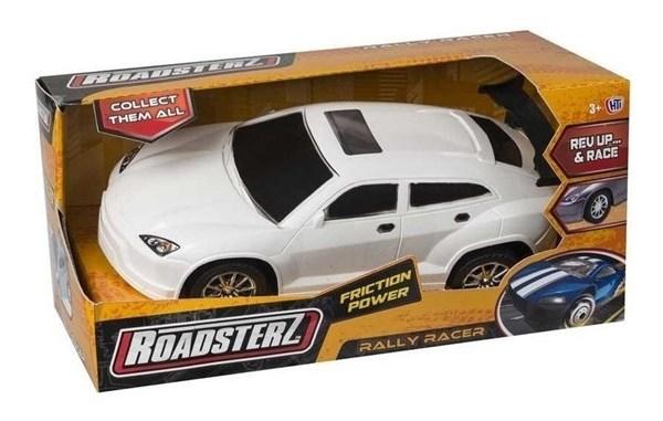 Autos Rally A Fricción Roadsterz