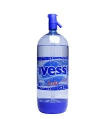 SODA SIFON IVESS X 2LT