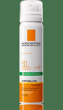 LaRoche P. Anthelios Aerosol Brume Visage  FPS50+Spray x75ml