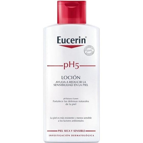 Eucerin Ph5 Loción - Piel Sensible - 250 Ml