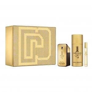 Perfume Paco Rabanne Cofre One Million