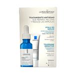 La Roche Posay  Kit Antiedad Hyalu B5 Serum 30ml + Toleriane Sensitive 15ML #2
