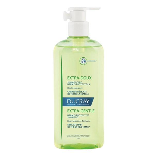 Ducray Shampoo Extra Doux NG