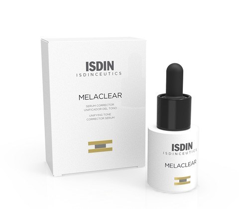 Isdinceutics Melaclear Isdin Maquillaje X 15 Ml