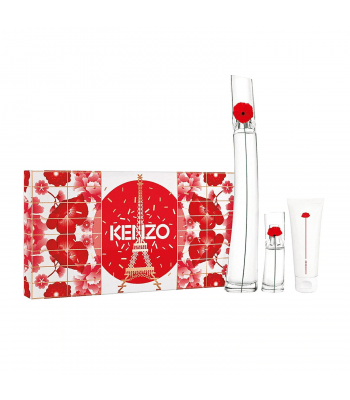 Perfume Flower By Kenzo Cofre
