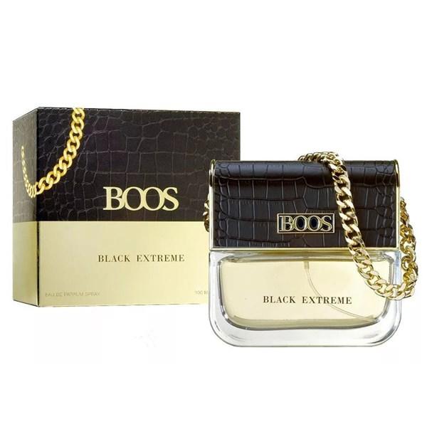 Eau De Parfum Black Extreme