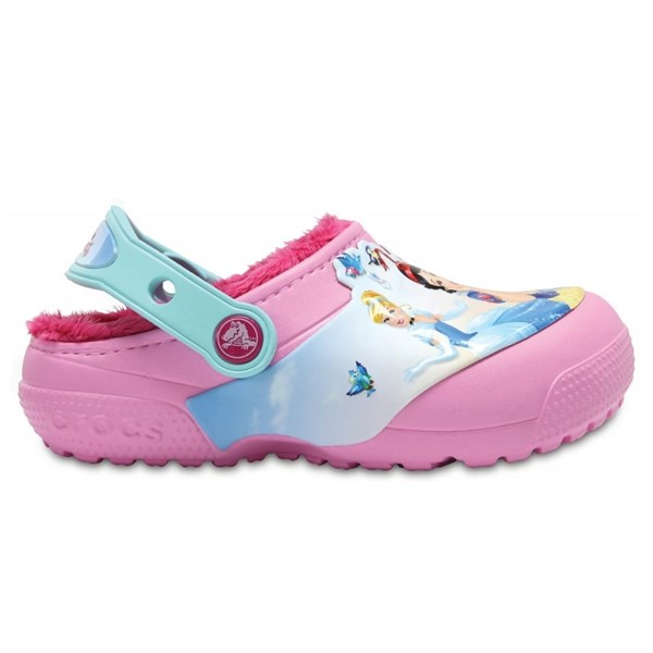 Crocs Funlab Lined Princess Carnation