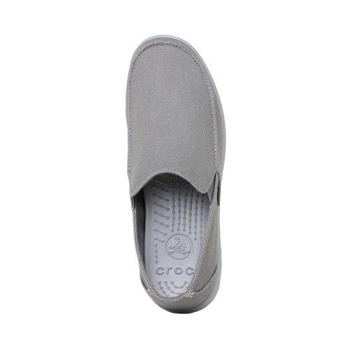 Crocs Santa Cruz Clean Cut Smoke-Light Grey 38-39 alt
