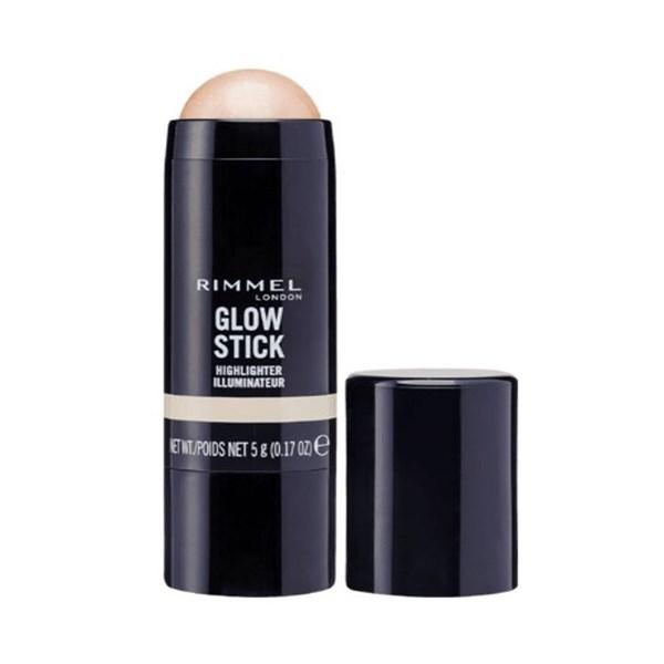 Iluminador Rimmel Glow Sticks Highlighter 001 Bubbly 002 Bold