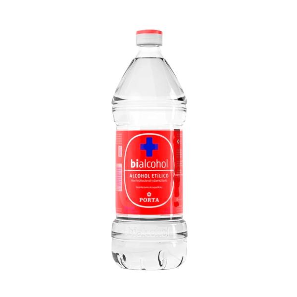 Porta Bialcohol 70% x 1 Litro