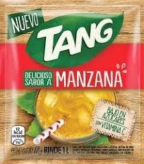 TANG MANZANA x 20 U
