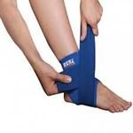 Body Care Tobillera C/ Ajuste De Bandas Elasticas Talle S BC1402  #1
