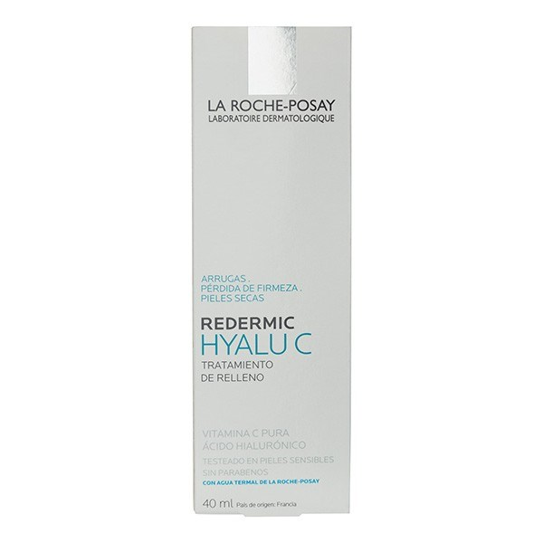 La Roche Posay Redermic Hyalu C Ps X 40 Ml