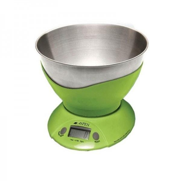 Balanza De Cocina Digital Aspen ek3555