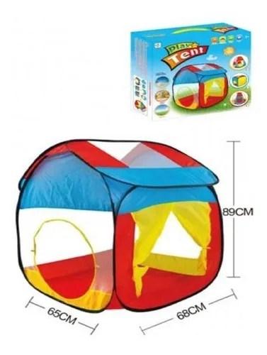 Carpa Infantil Play Tent