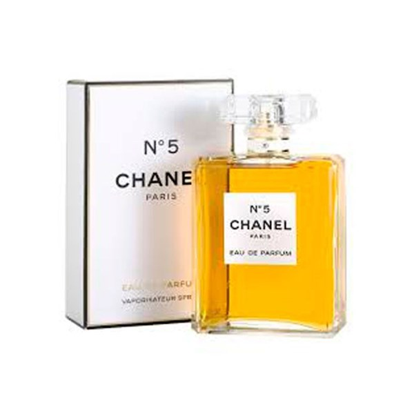 Perfume De Mujer Chanel Nº5 Edp 100 Ml