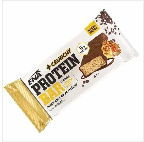Protein Bar Banana Split 46gr PROMO 3 X 2