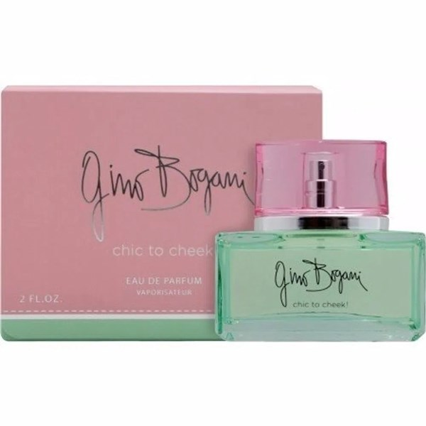 Perfume Gino Bogani Chic To Cheek! EDT 40ml