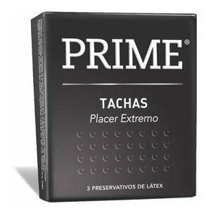 Prime Tachas x3