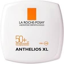 Anthelios XL Compacto Crema FPS50+Petaca c/esp #1