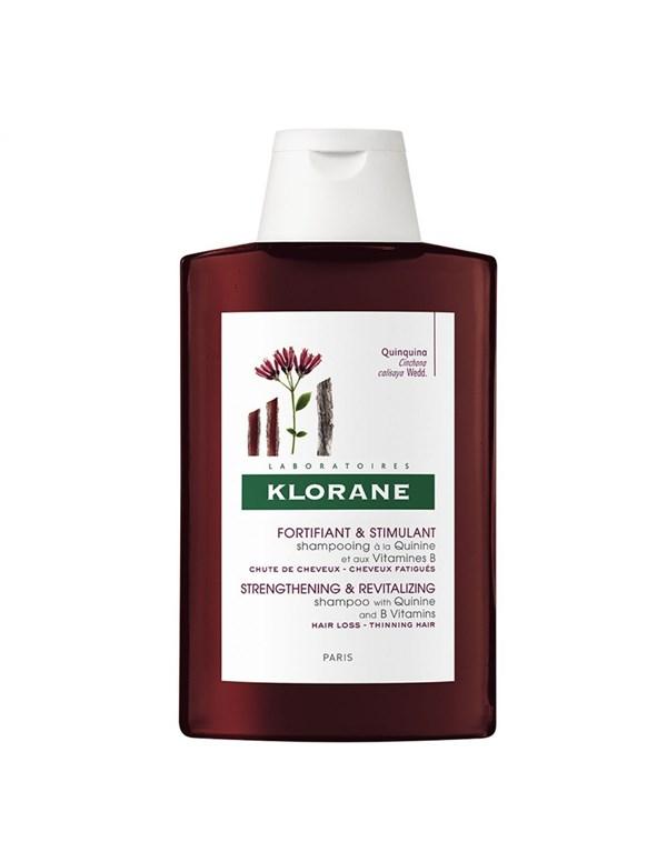 Klorane Shampoo Quinine (caída del cabello) x 200ml