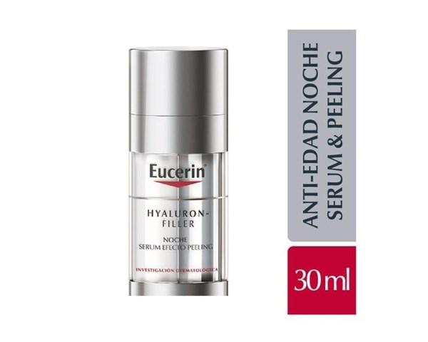 Eucerin Hyaluron Iller Antiedad Serum de Noche 30 ml