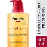 Eucerin Ph5 Aceite De Ducha 400 Ml #1