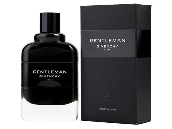 Perfume Hombre Givenchy Gentleman Edp 50ml #1